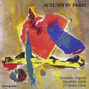 Image for 'Autumn in Paris'