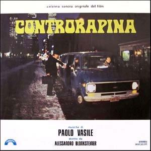 Bild für 'Controrapina'