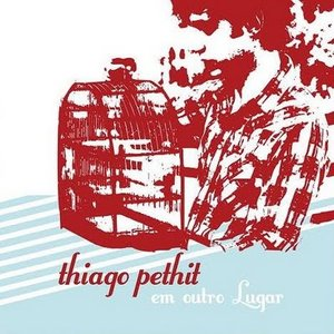 Image for 'Em outro lugar'
