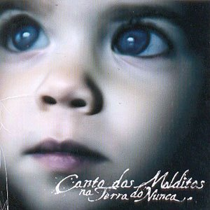 Image for 'canto dos malditos'
