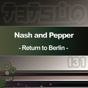 Image for 'Return to Berlin'