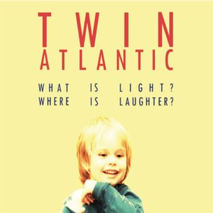 Image for 'What Is Light? Where Is Laughter?'