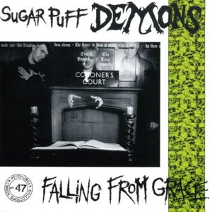 Image for 'Sugar Puff Demons'