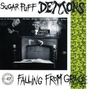 Bild für 'Sugar Puff Demons'