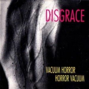 Imagen de 'Vacuum Horror, Horror Vacuum'