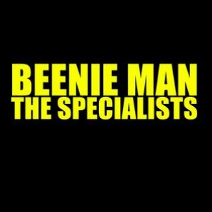 Image for 'The Specialists'