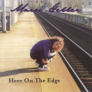 Image for 'Here On The Edge'