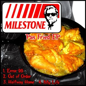 Image for 'Pan Fried EP'
