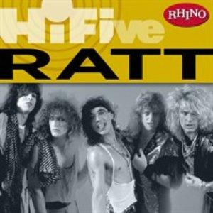 Image for 'Rhino Hi-Five: Ratt'