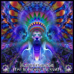 Image for 'The Infinite Breath'