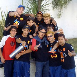 Image for 'Puro Movimiento Dj'