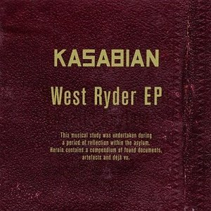 Image for 'West Ryder EP'