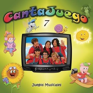 Image for 'Cantajuego Vol. 7'