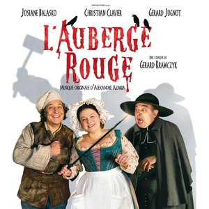 Image for 'L'Auberge Rouge'