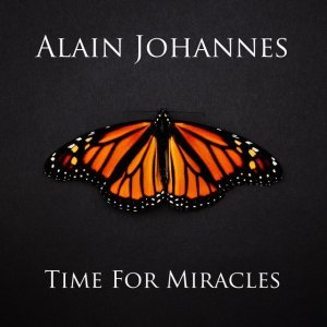 Image for 'Time for Miracles'