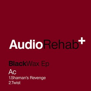 Image for 'Black Wax EP'