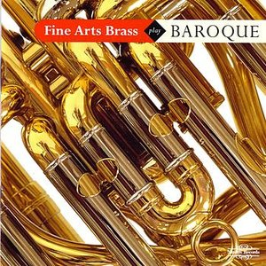 Image for 'Fine Arts Brass Play baroque'