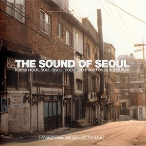 Image pour 'The Sound Of Seoul'