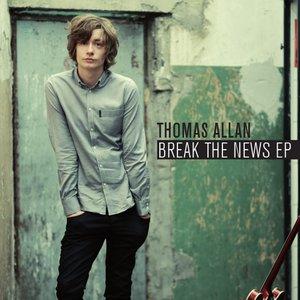 Bild für 'Break The News'