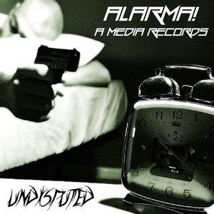 Image for 'Alarma'