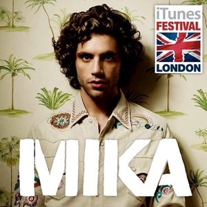 Image for 'iTunes Festival: London'