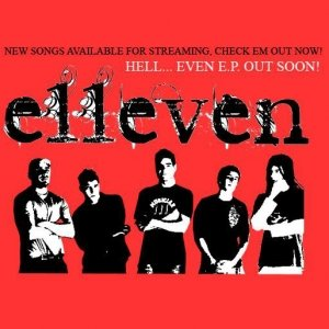 Image for 'Helleven EP'