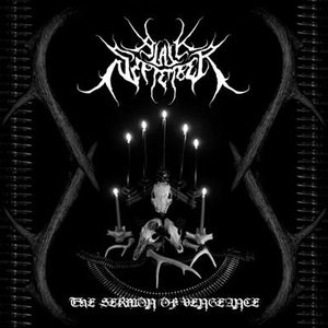 Image for 'The Sermon of Vengeance'