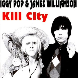 Image for 'Kill City / I Got Nothin''