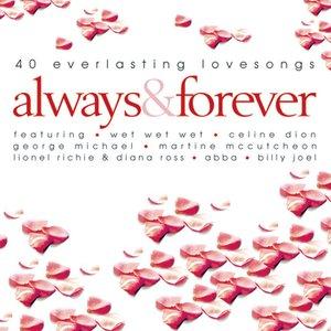 Bild für 'Always & Forever'