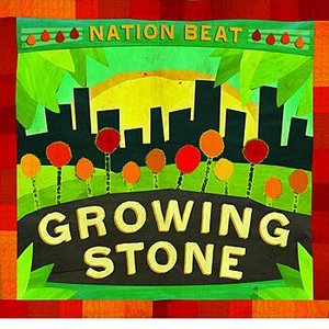 Image for 'Growing Stone'