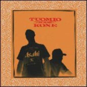 Image for 'Tuomio & Kone'