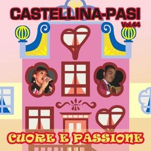 Image for 'Cuore e Passione vol.44'