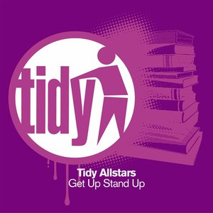 Image for 'Get Up Stand Up'