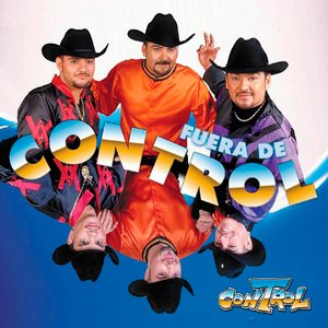 Image for 'Fuera De Control'