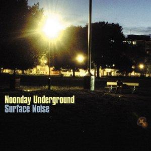 Image for 'Surface Noise (Bonus Track Version)'
