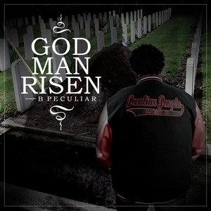 Image for 'God Man Risen Feat. Mul-Ty'
