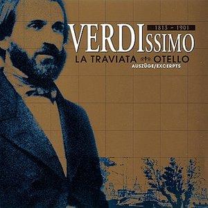 Image pour 'Verdi - La Traviata & Otello'