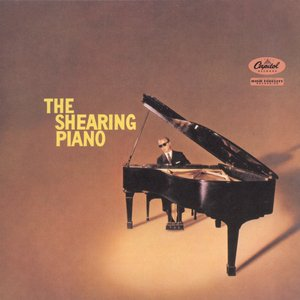 Image for 'The Shearing Piano'
