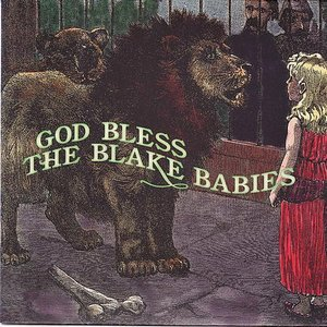 Image for 'God Bless the Blake Babies'