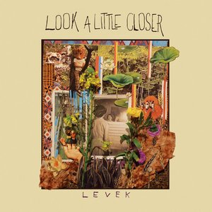 Image for 'Look A Little Closer'