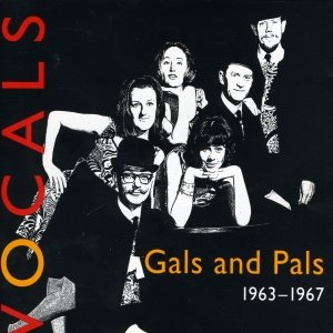 Image for 'Gals and Pals'