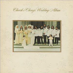 Imagen de 'Cheech & Chong's Wedding Album'