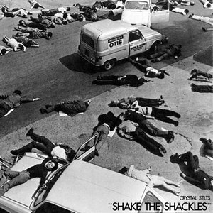 Image for 'Shake the Shackles'