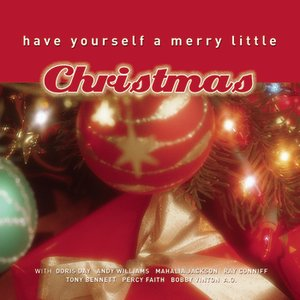 Image for 'Easy Listening Christmas - All Your Yuletide Cheers'