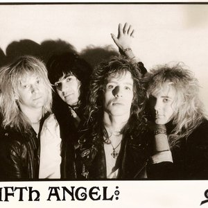 Image for 'Fifth Angel'