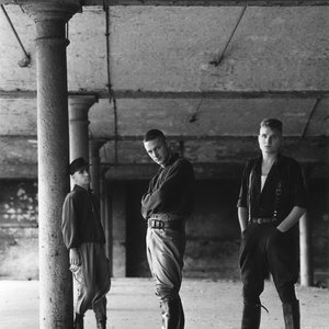 Image for 'Nitzer Ebb'