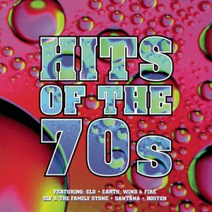 Image pour 'Hits Of The 70's'