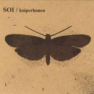 Imagen de 'Koiperhonen (feat. Kalle Kalima)'