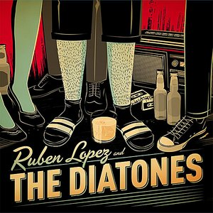 Image for 'Ruben Lopez & The Diatones'
