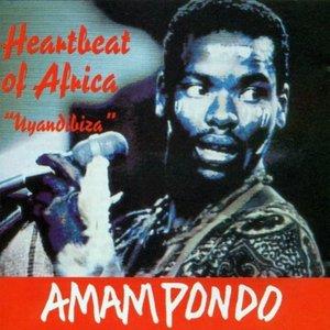 Image for 'HEARTBEAT OF AFRICA Uyandibiza'